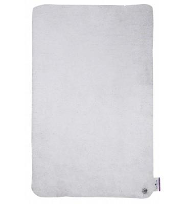 Tom Tailor Badteppich Soft Bath - Weiß