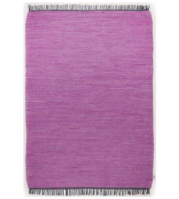 Tom Tailor Teppich - Cotton Color - Purple