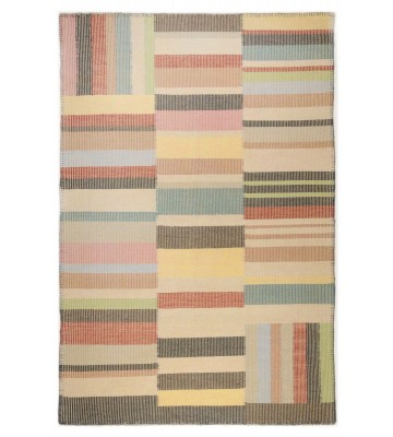 Tom Tailor Teppich - Patch - Multi