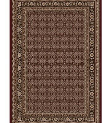 Bordürenteppich Marrakesh - Orient Optik - (Rot)