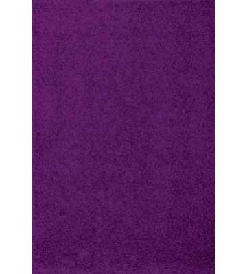 Hochflor Teppich Shaggy (Purple)