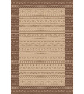 Teppich Country 5374 - Braun