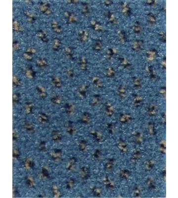 Teppichboden Star - Dunkelblau