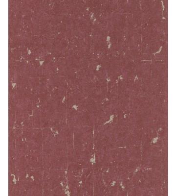Vintage Tapete 4549 (Rot)