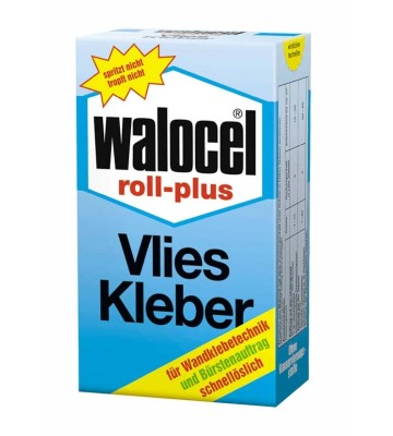 tapetenkleister vliestapete 200g von walocel. Black Bedroom Furniture Sets. Home Design Ideas