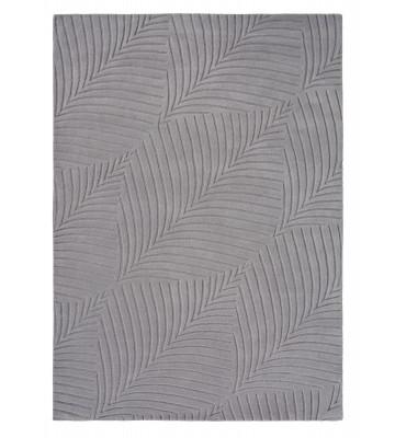 Wedgwood Designer Teppich Folia - Grau