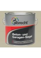 Beton- und Garagen-Siegel - Kieselgrau