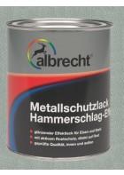 Metallschutzlack mit HSE - Aluminium