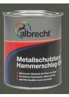 Metallschutzlack mit HSE - Anthrazit