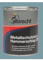 Metallschutzlack mit HSE - Billantblau