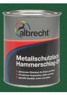 Metallschutzlack mit HSE - Dunkelgrün