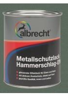 Metallschutzlack mit HSE - Graphit