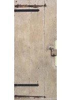 AP Digital SK-Folie-Tapete 20005 (Creme)