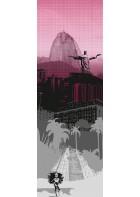 AP Panel - Rio de Janeiro, SK-Folie