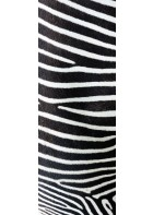 AP Panel - Skin zebra