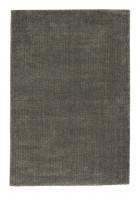 Astra Hochflor Teppich Ravello - Streifen - Grau
