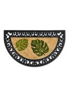 ASTRA Kokosmatte - Coco Relief: Monsterablätter (Blätter)