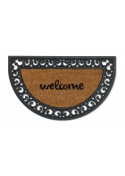 ASTRA Kokosmatte - Coco Relief: Welcome (Welcome)