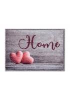 ASTRA Schmutzfangmatte - Pure und Soft Home - Grau