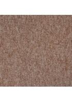 Melierte Teppichfliese Largo (Beige)