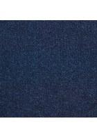 Nadelfliz Teppichfliese Rex (Blau)