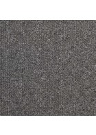 Preiswerte Teppichfliese Diva (Grau)