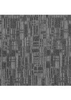Schlingen Teppichfliese - Impact (Dunkelgrau)