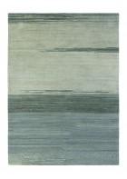 Teppich Yeti Sky - Grau