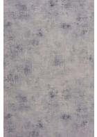 Caselio Faux-Uni Tapete TELA63626566 (Grau-Blau)