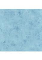Caselio Faux-Uni Tapete TELA69876810 (Blau/Hellblau)