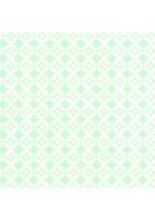 Caselio - Retro Tapete - SMILE CARREAUX SMIL69807000 (Mintgrün)