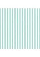 Caselio - Streifentapete - SMILE GARDE LA LIGNE SMIL69836621 (Sommerblau)
