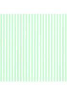 Caselio - Streifentapete - SMILE GARDE LA LIGNE SMIL69837306 (Mintgrün)