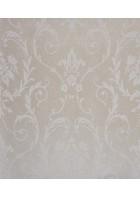 Einzelrolle der eleganten DUO - DUO63029191 Tapete (Silbergrau)