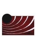 Badteppich COLANI 2 - Rot