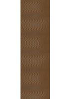 Colani Legend Digitaldruck Panel - Wellen (Braun)