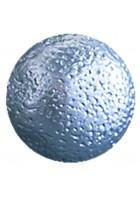 Colani Legend Halbkugel 76992 zur Tapetendekoration (Silber)