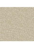 design id noble Vliestapete Alpha AL1007-3 (Beige/Silber)