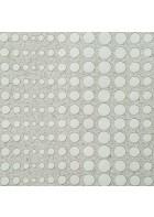 design id Vliestapete Kristal JM2004-3 - Punkte (Zartes Mint)