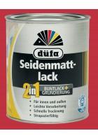 2in1 Seidenmattlack - RAL 3000