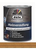 Holzlasur - Premium Holzveredlung - Nussbaum