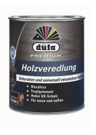 Holzlasur - Premium Holzveredlung - Transparent