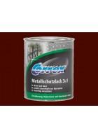 Metallschutzlack 3in1 - Braun