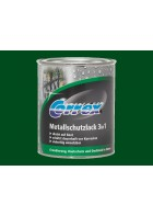 Metallschutzlack 3in1 - Dunkelgrün