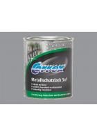 Metallschutzlack 3in1 - Silbergrau