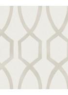 Eijffinger Mustertapete Stripes+ 377044 (Creme/Sand)