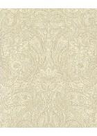 Eijffinger Sundari Vliestapete 375120 - Ornament (Creme)