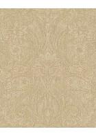 Eijffinger Sundari Vliestapete 375121 - Ornament (Sand)