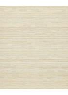 Eijffinger Sundari Vliestapete 375140 - Gras Gewebe Optik (Creme)