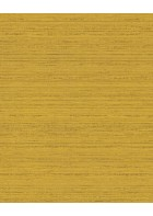 Eijffinger Sundari Vliestapete 375144 - Gras Gewebe Optik (Gelb)